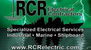 RCR Electrical Contractors, Inc.